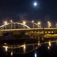 Мост :: Игорь Кузич