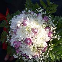 Букетик невесты :: Яна Лячина