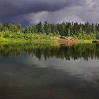 Вот такое отличное лето... :: Sergey Apinis