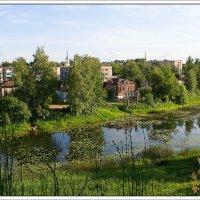Кашин Тверская область :: Рамиль Хамзин