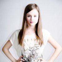 """Модельный конкурс """"The Best Model"""" :: Кристина Бессонова"""