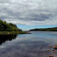 В стране озер :: Liliya Kharlamova
