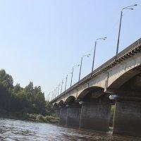 Ильинский мост :: Anna