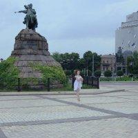 У искусства нет границ :: Vladymyr Nastevych