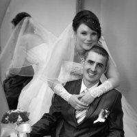 Жених и невеста :: Владимир Павленко