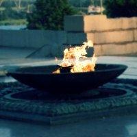 Вечный огонь :: Анита Роуз