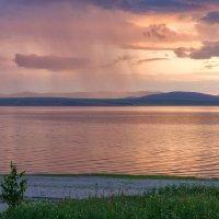 Розовые дожди :: Serz Stepanov