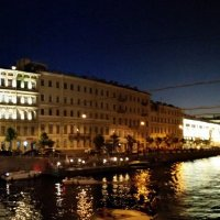 Прогулки по СэйнтПи.. :: Maxim Rozhkov