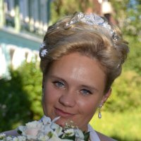 Невеста :: Sergey Волков