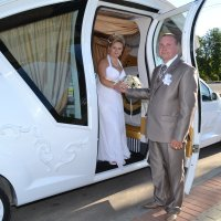 свадебная карета :: Sergey Волков