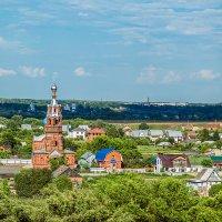 Боровск. :: михаил скоморохов
