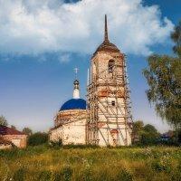 Возрождение :: Sergey Komarov
