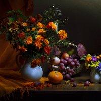 Осенний... :: Валентина Колова