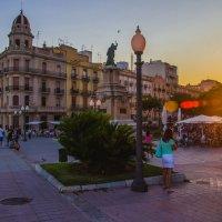Tarragona..  Vecher... :: Jio_Salou aticodelmar