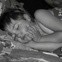 Что тебе снится.....? :: ildarn77