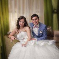 Молодые :: Рустэм Абдулкаримов