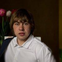 Друг жениха :: Рустэм Абдулкаримов
