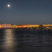 Троицкий мост (фрагмент) :: Ed Peterson