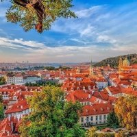 Прага :: Elena Ikkonen