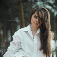 Нимфа :: Лина