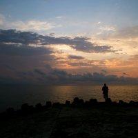 Ожидание солнца :: Татьяна Курамшина