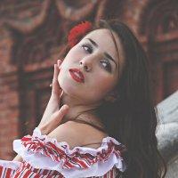 Carmen :: Olga Afonina