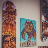 выставка :: Ольга Чубан