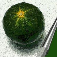 Свежий овощ :: Валерий Талашов