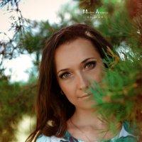 Виктор и Елена :: Мадина Ахтаева