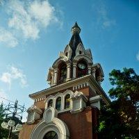 русская архитектура в китае, г.Далянь :: Katrin Anchutina