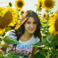 Лето :: Ксения Апряткина