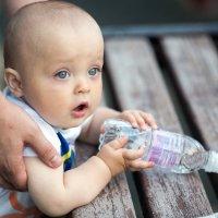 Малыш 2 :: Анна Уварова