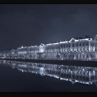 Хрустальный дворец :: антонова надежда