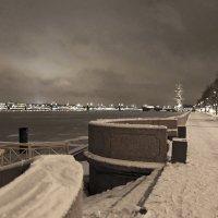 Обычная зима :: антонова надежда