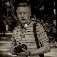 Фотолюбитель :: Sergey Kuznetcov