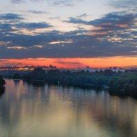 Панорама. :: Edward J.Berelet
