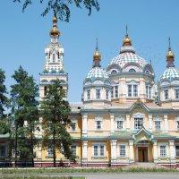 Вознесенский собор :: Екатерина Дорохова