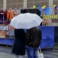 под дождем ) :: Элли Gem