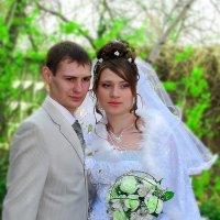 свадьба Цимлянск :: Sergey Koltsov