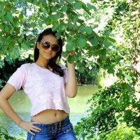 Летний день :: Ирина