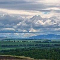 Небесные горы :: Serz Stepanov