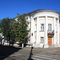 Кострома 5 :: Владимир Холодницкий