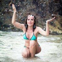 ♥♥♥ Mrs. mistress of the water ♥♥♥ :: Alex Lipchansky