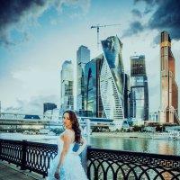 Невеста :: Ольга Сиянко