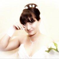 Невеста :: Александр Силинский