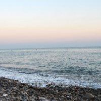 Чёрное море :: Марина