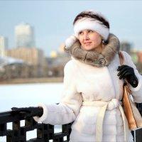 Мороз и солнце , день чудесный ... :: Феликс Кучмакра