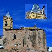 Церковь Святого Георгия.  По местам Х.Колумба 4. :: Виталий Половинко