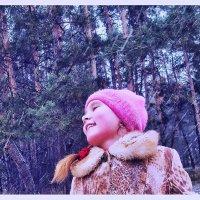 первый снег :: Viktoriya Bilan