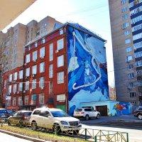 4-й Самотечный переулок :: Ирина Князева